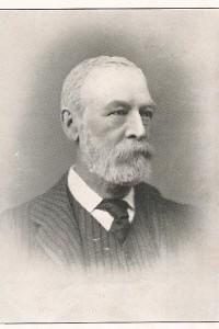 Robert Hewett 1826 – 1904