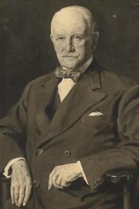 Robert Muirhead Hewett 1860-1952