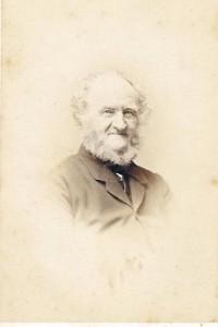 Samuel Hewett 1797-1871