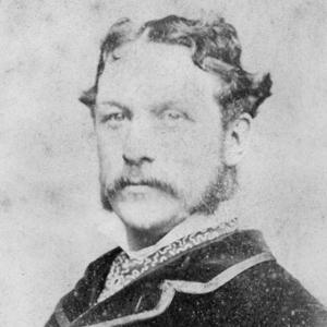 photo of Charles Hewett