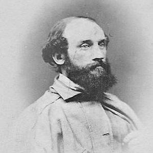 photo of Fleming Hewett