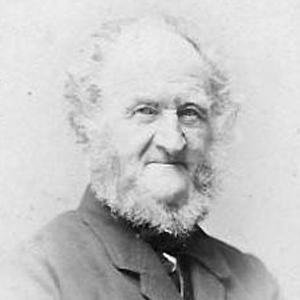 photo of Samuel Hewett